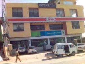 Gohar Plaza