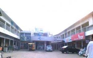Abbas Plaza