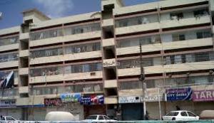 Azmat Plaza