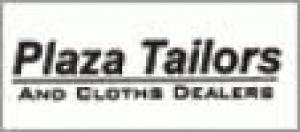 Plaza Tailors