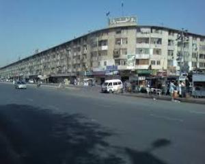 Yousaf Plaza