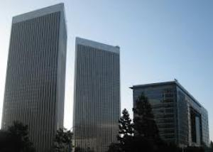 Century Tower Plaza