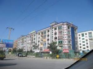 Saleem Plaza