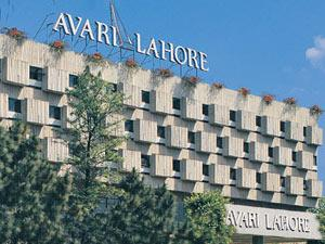 .Avari Hotel Lahore