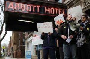 Abbott View Hotel