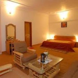 Al-Munawar Hotel