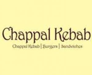 Chappal Kebab