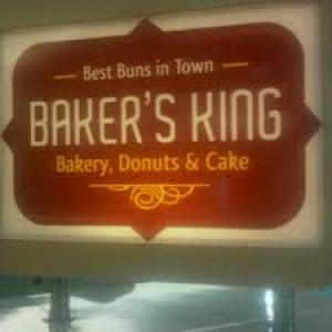 Bakers King
