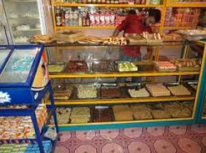 Kashmir Bakery