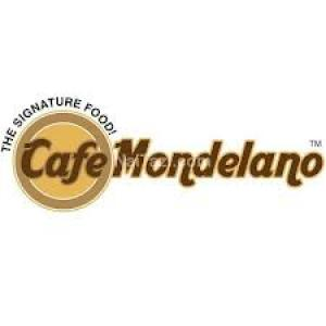 Cafe Mondelano