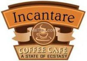 Incantre Coffee Café