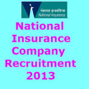 National Insurance Co Ltd