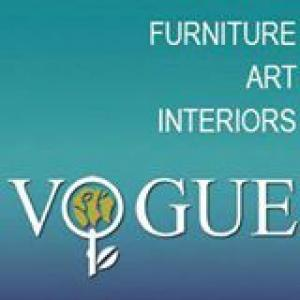 Vogue (Furniture-Interiors & Art Gallery)