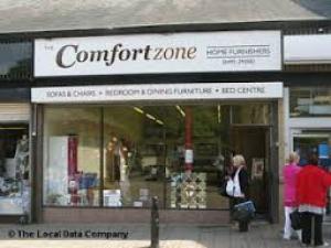 Comfort Zone Furnishers