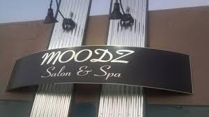 MOODZ SALON