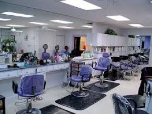 Maheens Beauty Parlour
