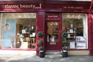 Classic Beauty Salon