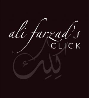 Ali Farzads Click
