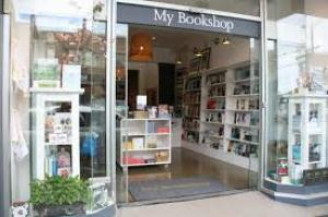 My Book Shop