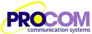 PSC PROCOM SYSTEM & COMMUNICATIONS