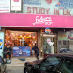 Future Shop Iqbal town