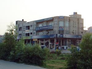 Ajmal Center
