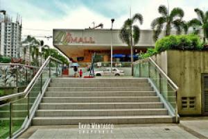 Ali Shopping Centre