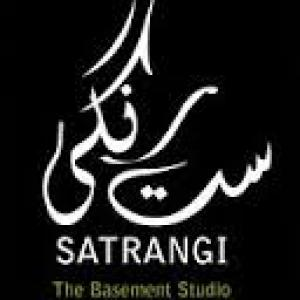 SATRANGI - The Basement Studio