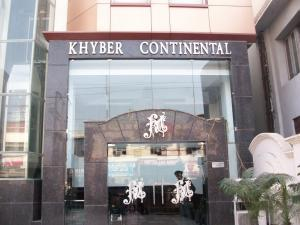 Khyber Hotel