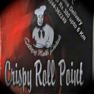Crispy Roll Point