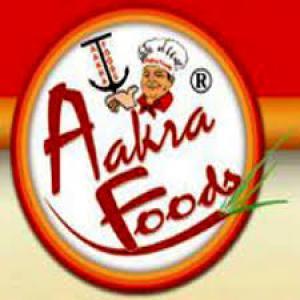 Aakra foods