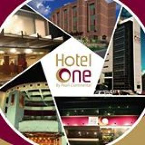 Hotel One By Pearl Continental