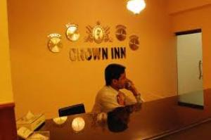 Crown Inn Karachi