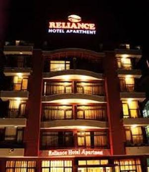 Hotel Reliance
