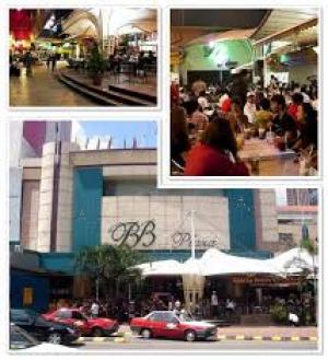 BB Shopping Mall