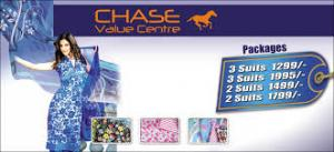 Chase Departmental Store