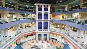 Virtual Shopping Mall