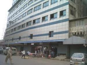 Allahwala Market