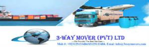 3-Way Movers & Packers
