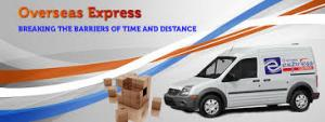 Overseas Courier Express