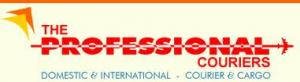 Profesional Courier Services