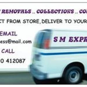 S.M Express
