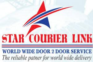 Star Courier Link