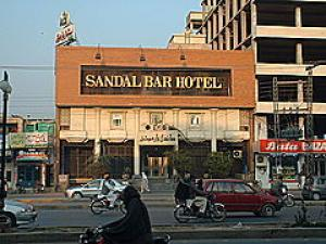 Sandal Bar Hotel Restaurant