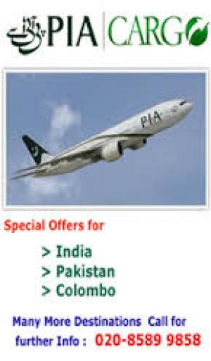 PIA Cargo Booking Office in Karachi Directory - EveryThing