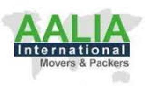 Aalia Int movers and pakers