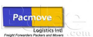 Pacmove Logistics International