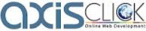 Axis Click - Online Web Development