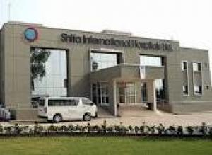 Shifa International Hospital Ltd. Faisalabad