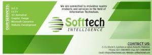 Softtech Intelligence